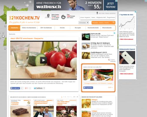 321kochen.tv