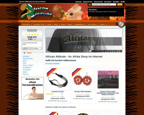 Afrika Shop24
