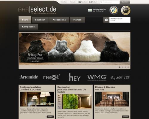 AHA-Select