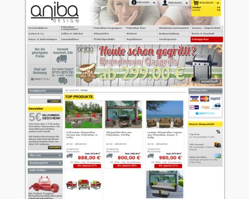 Aniba Design