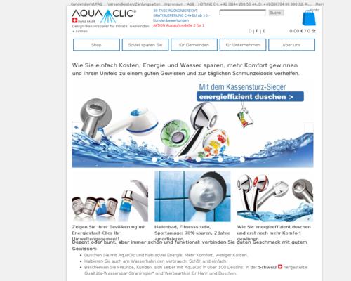 AquaClic