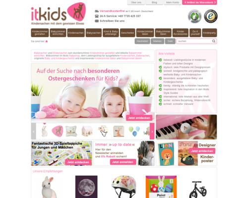 Babyshop ITkids