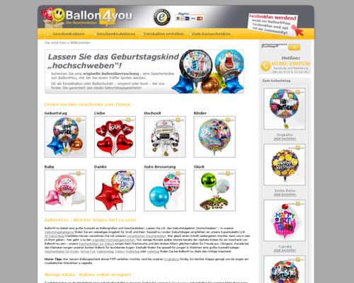 Ballon4You