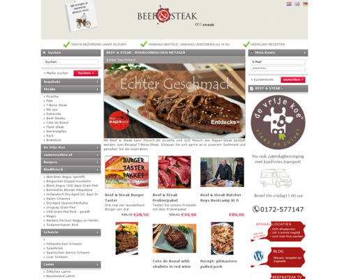 Beef&Steak