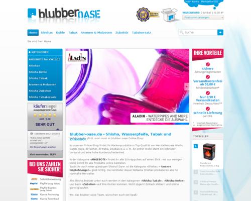 Blubber Oase