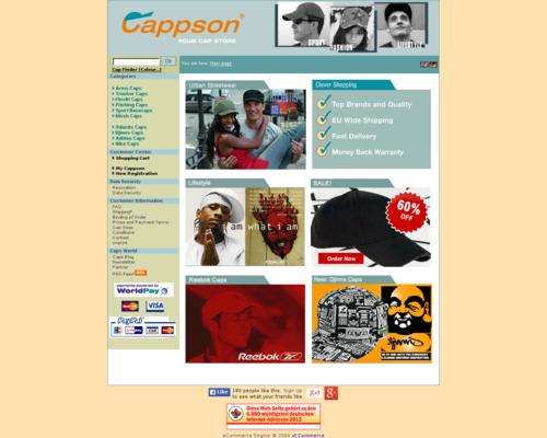 Cappson