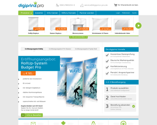 Digiprinz Pro