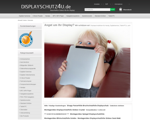 Displayschutz4u