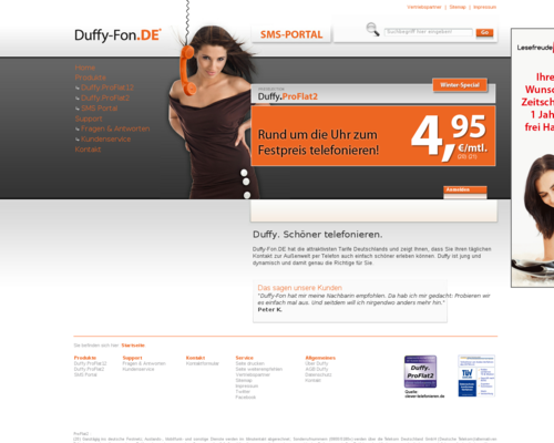 Duffy-Fon