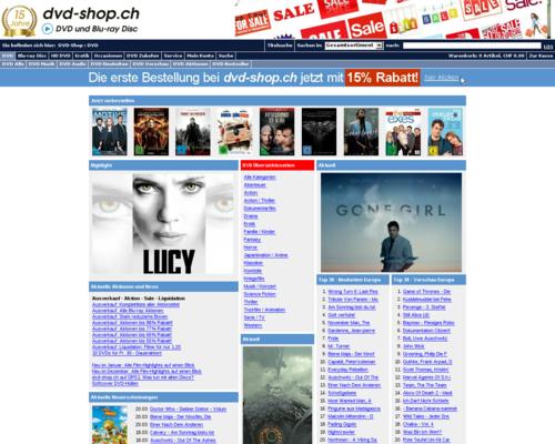 dvd-shop.ch
