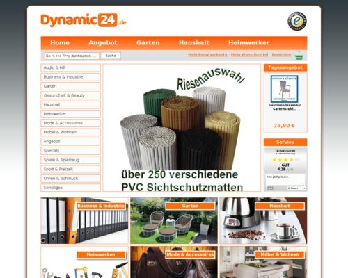 Dynamic24