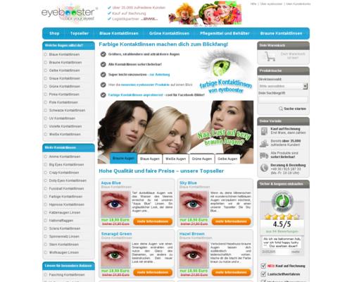 Eyebooster