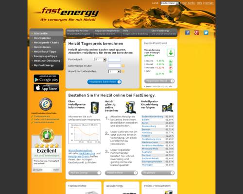 Fastenergy