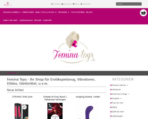 Femina-Toys