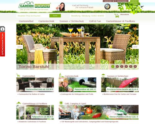 GardenDEPOT