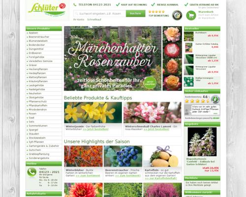 Garten Schlüter