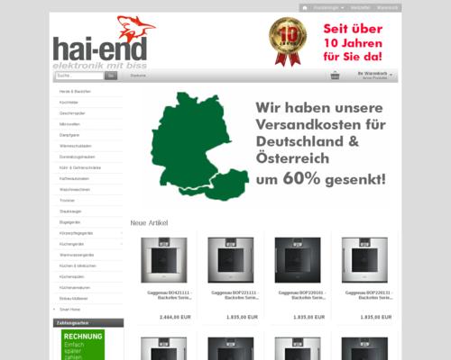 Hai-End
