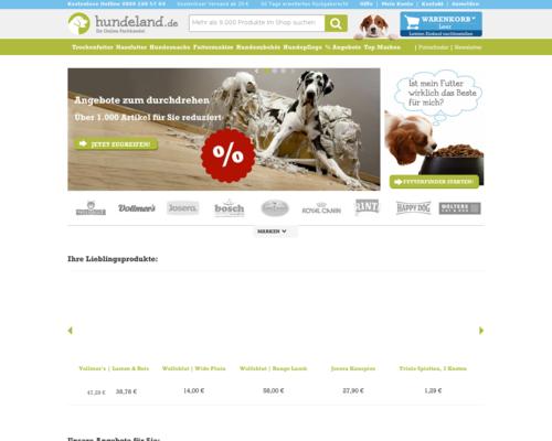 Hundeland