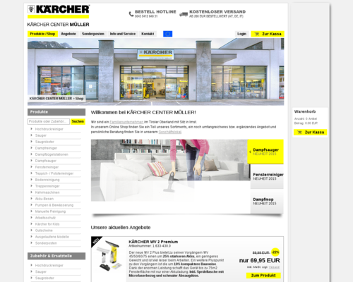 Kärcher Müller