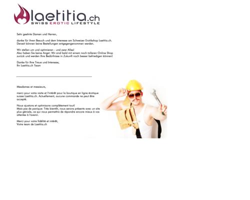 Laetitia.ch