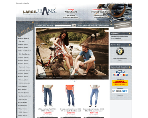 largeJEANS