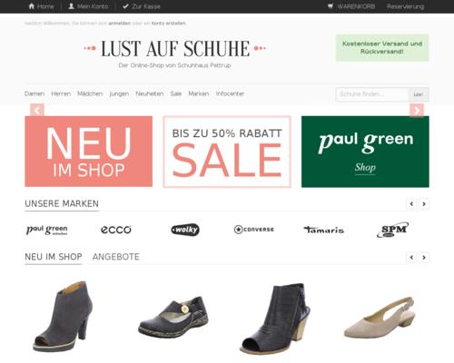 90a922508f Lust auf Schuhe Gutschein Juli 2019 - Gutschein Seite