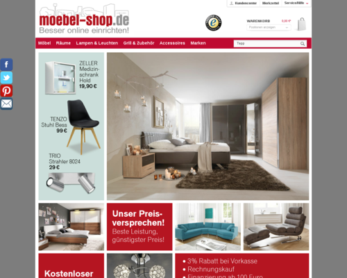 Möbel Shop