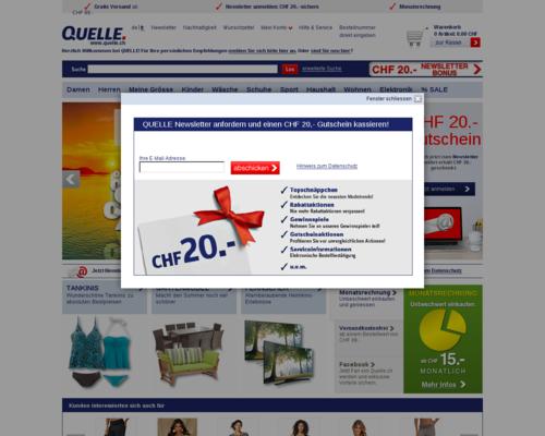 Quelle.ch