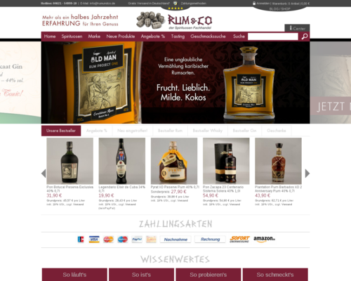 Rum&Co