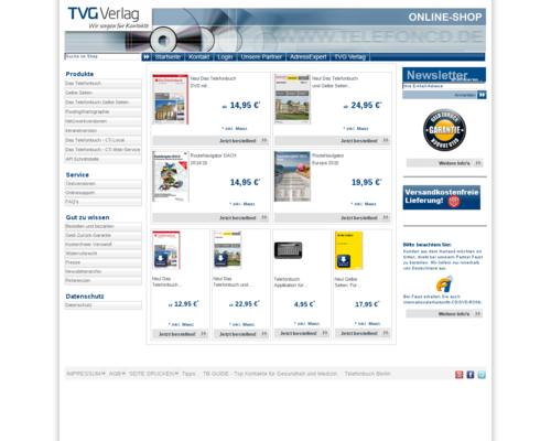 TVG Verlag