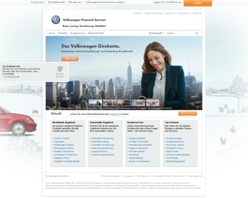 VW Bank